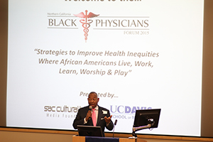 Northern California Black Physicians Forum