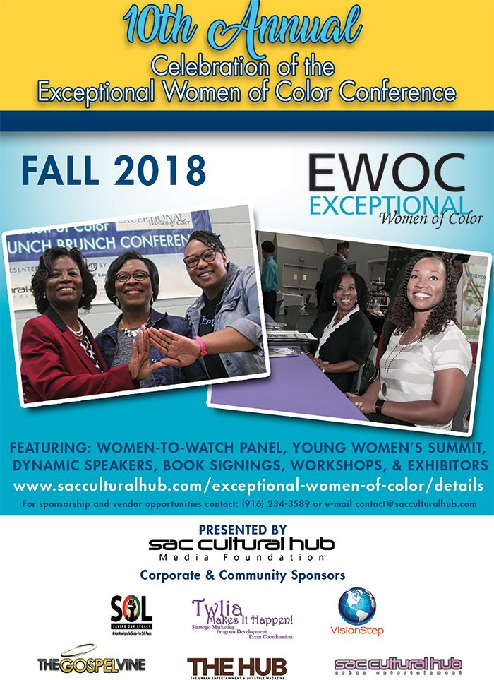 `0th Year Anniversary Celebration of the EWOC Conference