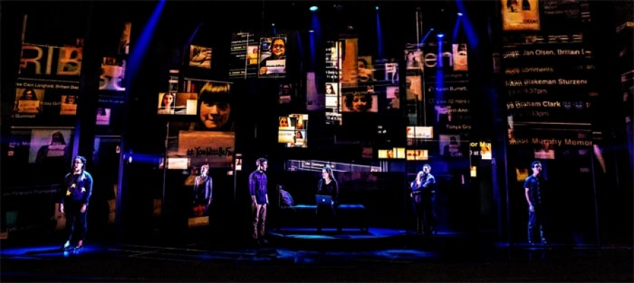 Dear Evan Hansen in Sacramento: A Review
