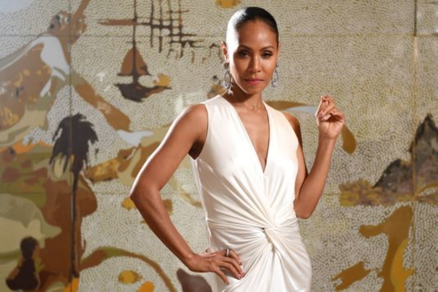 Jada Pinkett Smith talks 'horrendous fight' with dad before he died from a drug overdose