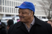 "Jesse Jackson: ""Trump Threatens 50 Years of Civil Rights,"" Jackson's Critics Call Him a ""Maggot"" and ""National Disgrace"""