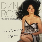 HUB ORIGINAL: Diana Ross Scores Second #1 Hit Of The Year With Mash-up Of Two Of Her Classic Hits