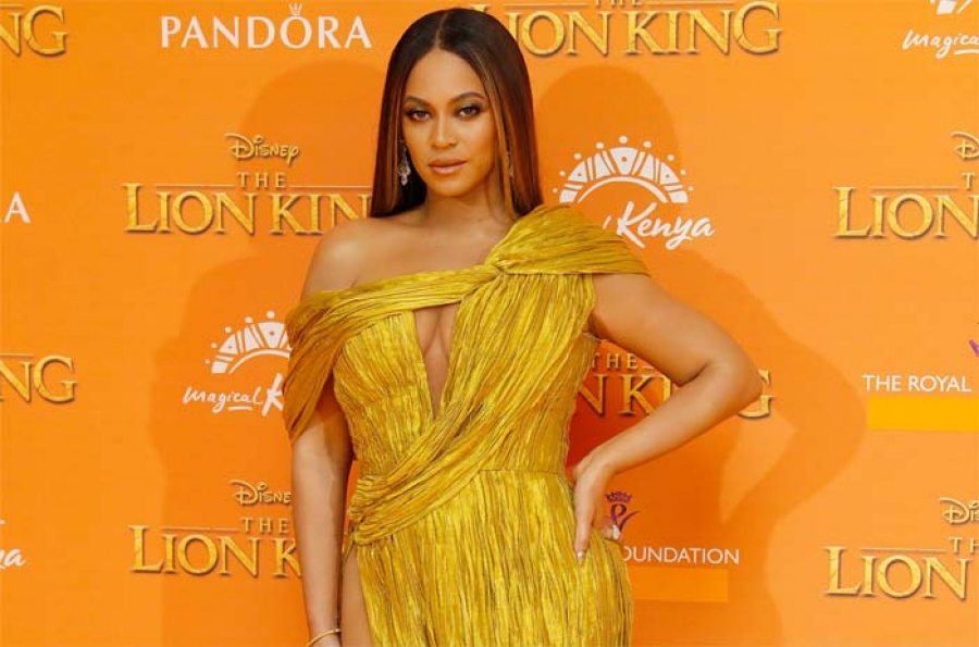 Beyonce's 'Lion King' Song Didn't Land an Oscars Nom and the Beyhive Has Thoughts