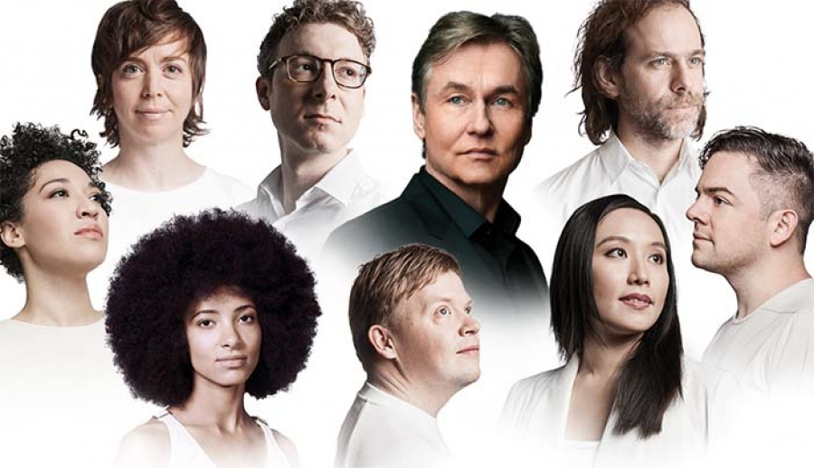 SF Symphony and Esa-Pekka Salonen Present Throughline: San Francisco Symphony—from Hall to Home