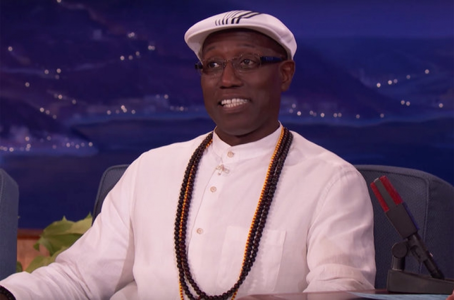 Wesley Snipes on Michael Jackson's 'Bad' Video: Actor Says He Beat Out Prince to Role