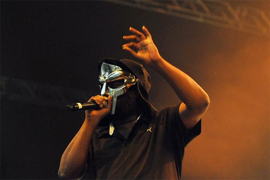 MF DOOM, legendary rapper, dead at 49