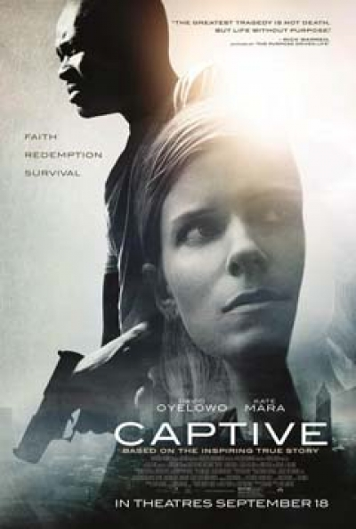 "Win Tickets to see ""Captive"""