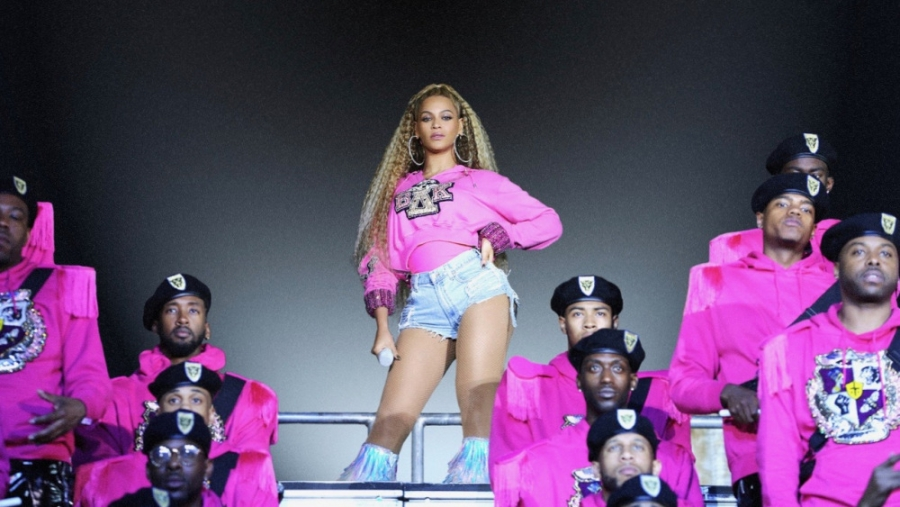 Beyonce's Netflix Deal Worth a Whopping $60 Million - Sac