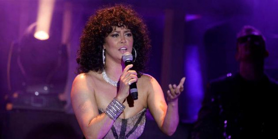 HUB REVIEW: The Greatest Love Of All: A Whitney Houston Tribute at the Gallo Center