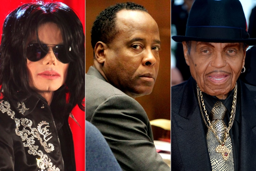 Michael Jackson Was 'Chemically Castrated' by Late Father Joe, Claims Dr. Conrad Murray