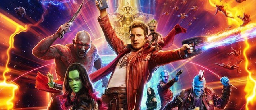 HUB REVIEW: Guardians Of The Galaxy Vol. 2