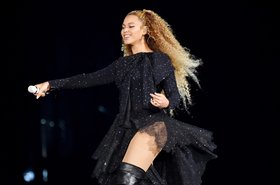 Disney Announces Beyonce-Produced 'The Lion King: The Gift' Album