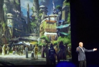 Disney announces 2019 opening for Star Wars lands