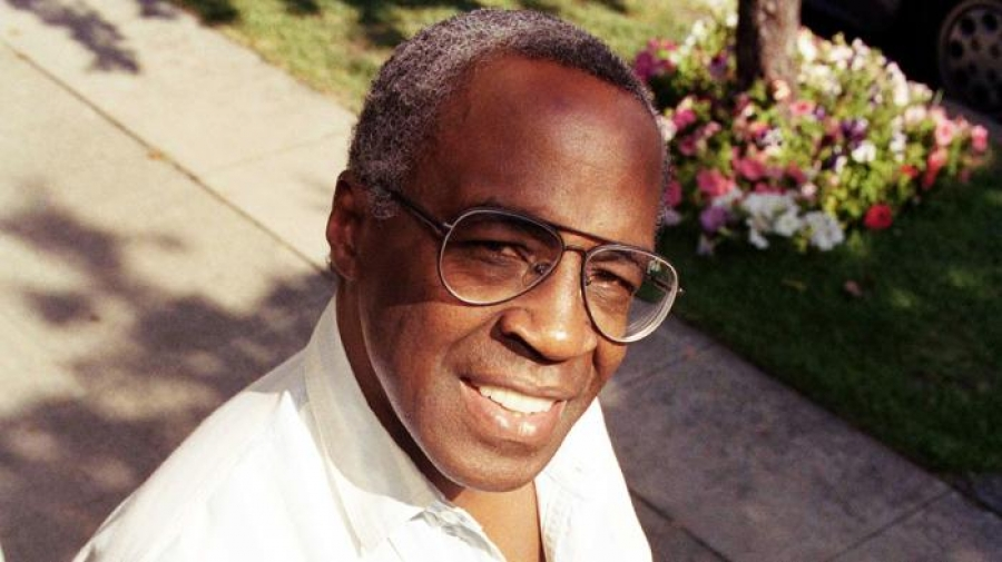 "Remembering Veteran Actor Robert Guillaume...and My Own ""Mufasa"" 