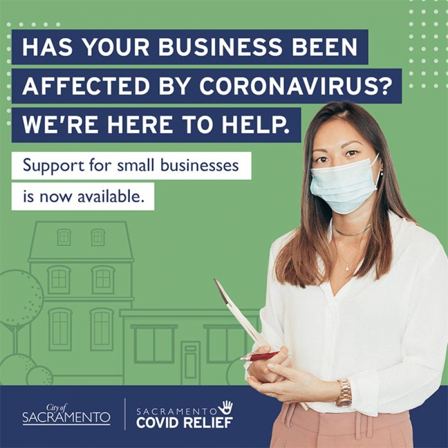 Time running out to access free technical assistance for small businesses affected by the COVID-19 pandemic