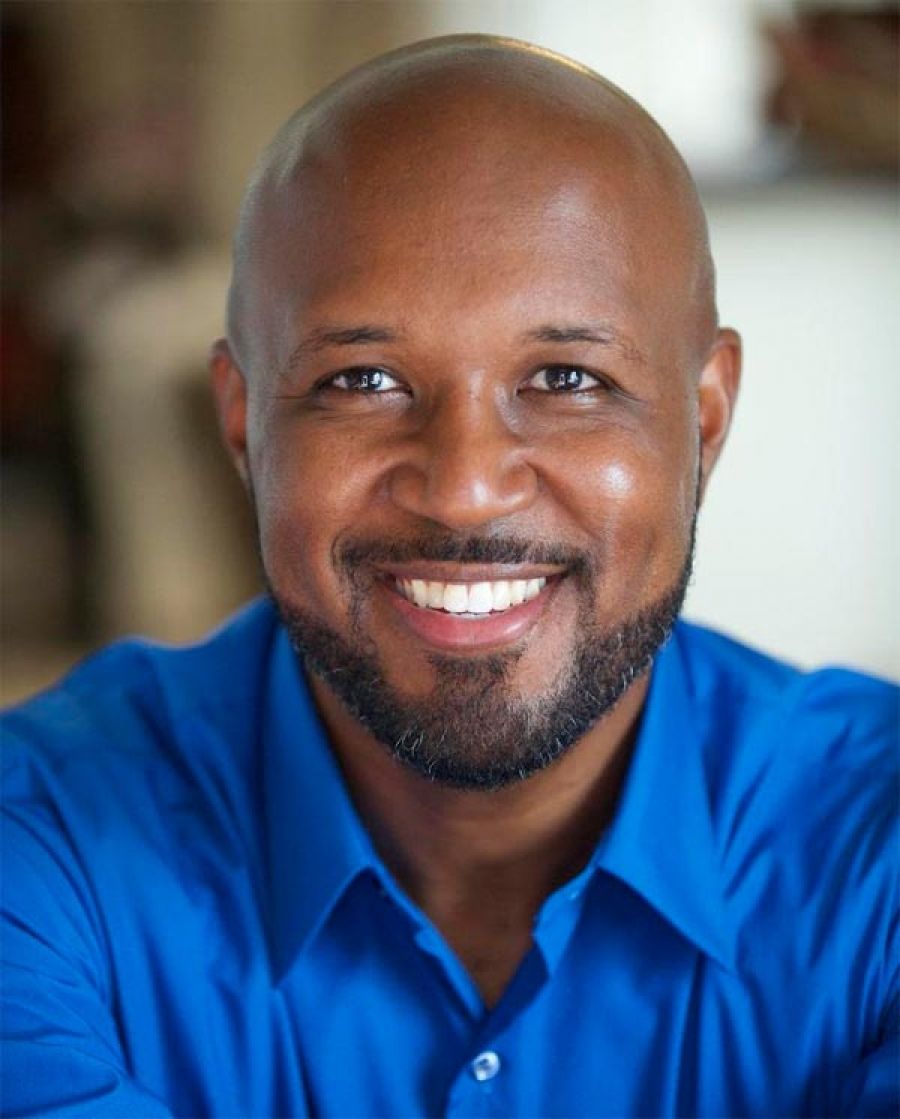 California Association of Black School Educators President,  Micah Ali