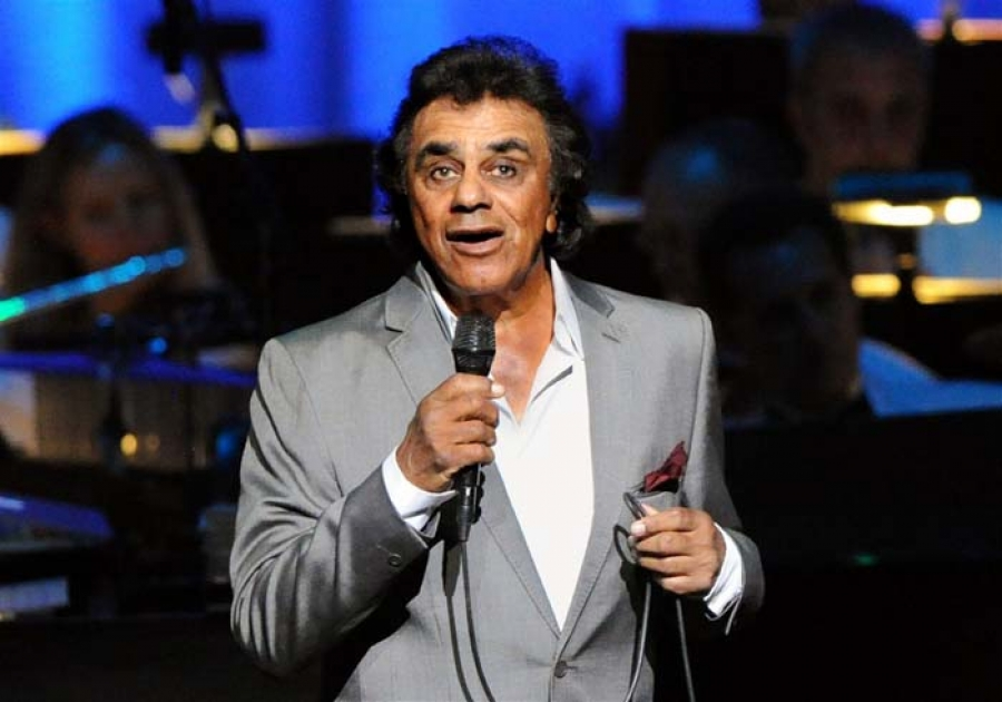 "Johnny Mathis plans Santa Rosa show, releases Box Set ""The Voice Of Romance"""