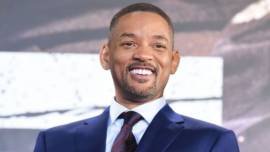 Will Smith Hits No. 2 on Top Actors Social Media Ranking After Viral 'Aladdin' Trailer