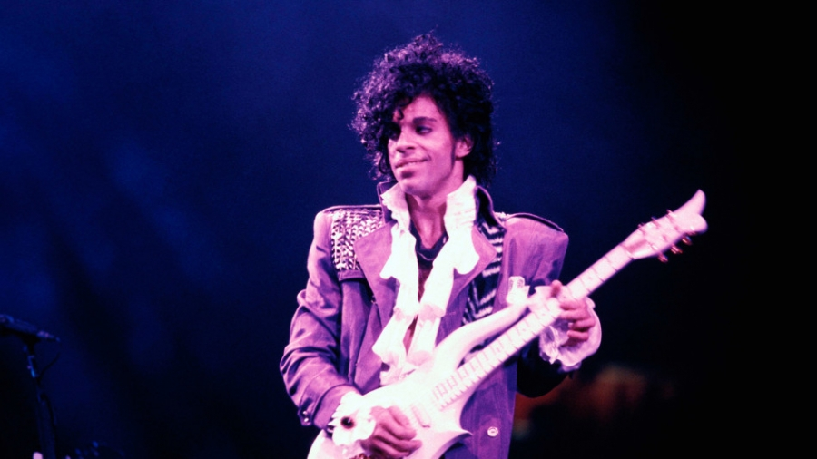 How Prince's memoir was finished after the icon's death