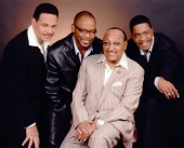HUB REVIEW: The Four Tops in Modesto