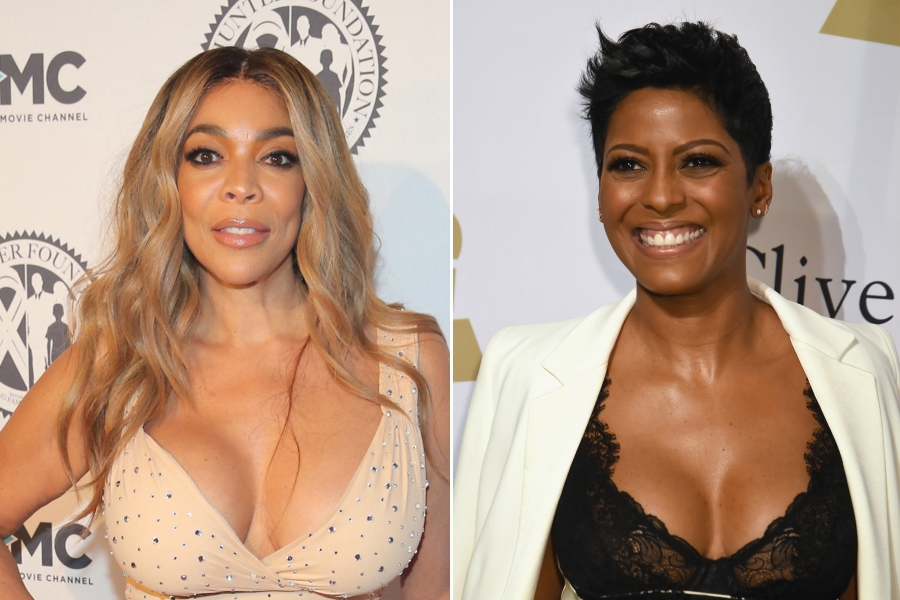 'Wendy Williams Show' producer leaving for Tamron Hall's show