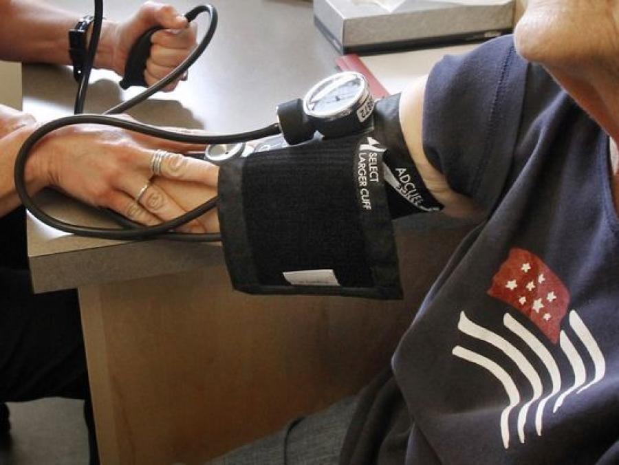 New health guidelines say you might have high blood pressure