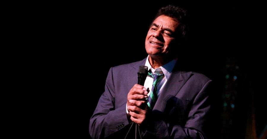 Johnny Mathis Triumphs At Home with the San Francisco Symphony Orchestra