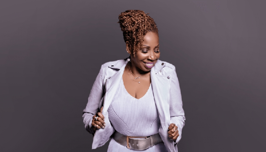 HUB EXCLUSIVE: A Chat With Iyanla Vanzant On Her Upcoming Stockton, Oakland Shows