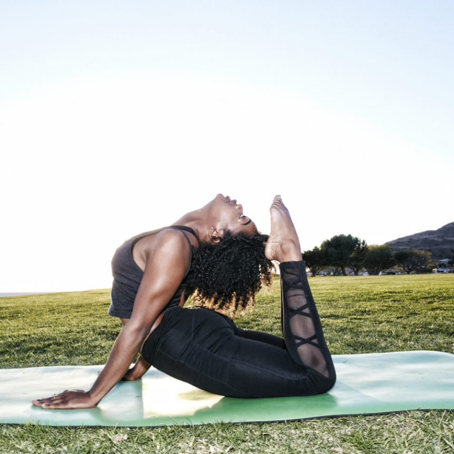 7 Black Women Changing The Way We Look At Wellness