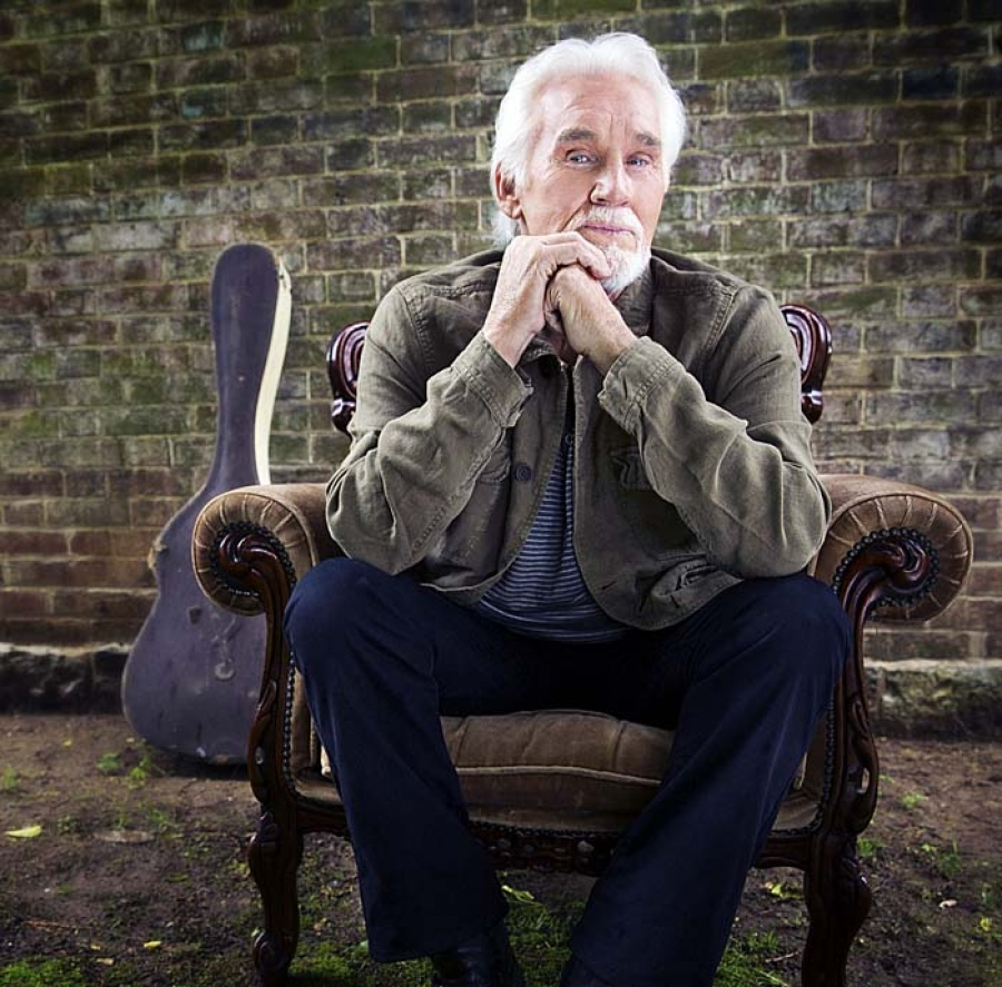 Entertainment Legend Kenny Rogers Coming To Modesto July 30th, Talks Exclusively With The Hub