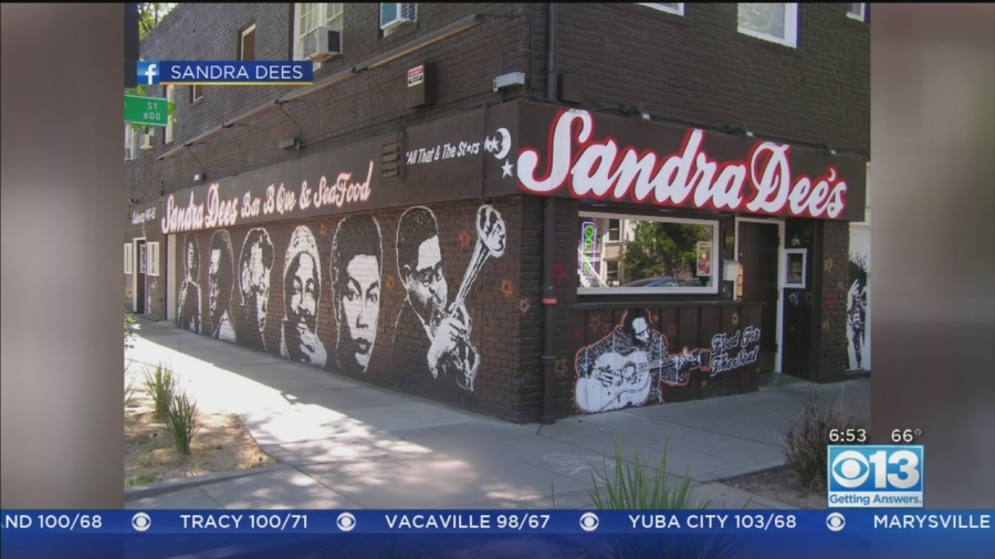 Sandra Dee's, Sacramento Spot Featured On Gordon Ramsay Show, Is Closing