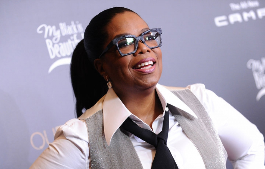 Oprah Sells Majority Stake In OWN To Discovery For $70 Million