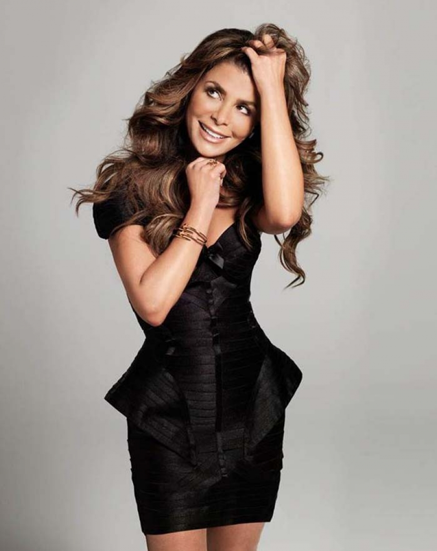 HUB EXCLUSIVE: Paula Abdul talks new tour, Simon Cowell, and Reveals How She Fought Her Way Back
