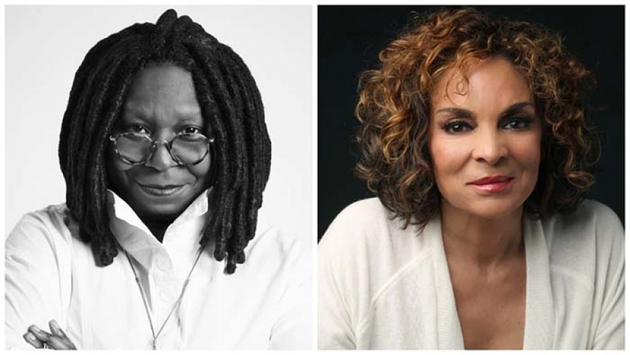 Whoopi Goldberg, Jasmine Guy join cast of Amazon's 'Harlem'