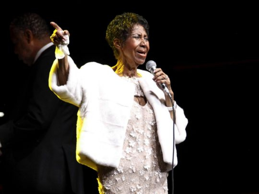 Aretha Franklin's handwritten wills reveal window into her private world: Read them here