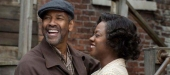 "Denzel Disappears and Davis Delivers In New Film ""Fences"""