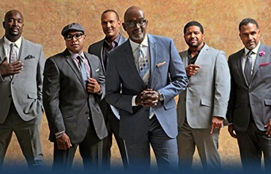 Take 6 Live In Napa — A HUB Review