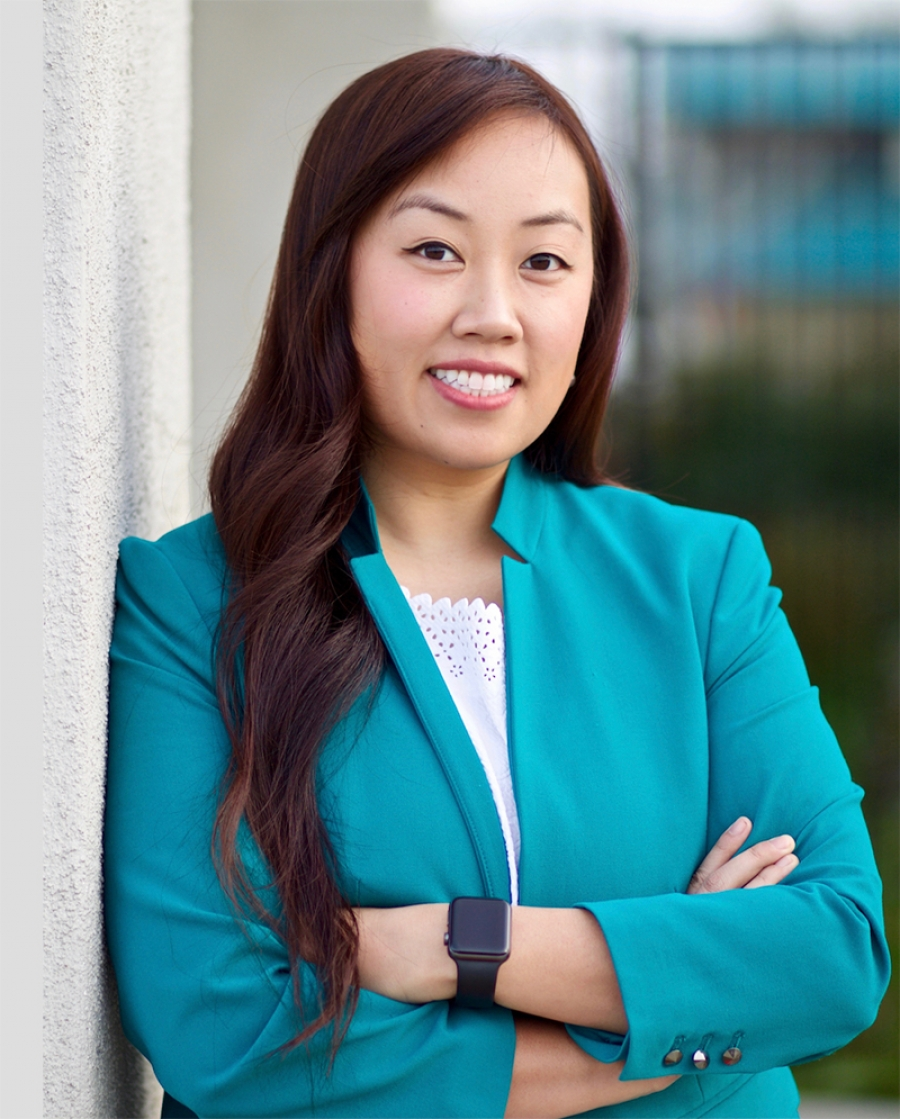 Learn more about Mai Vang running for Sacramento City Councilmember