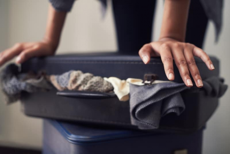 10 Ways You're Packing Your Suitcase All Wrong