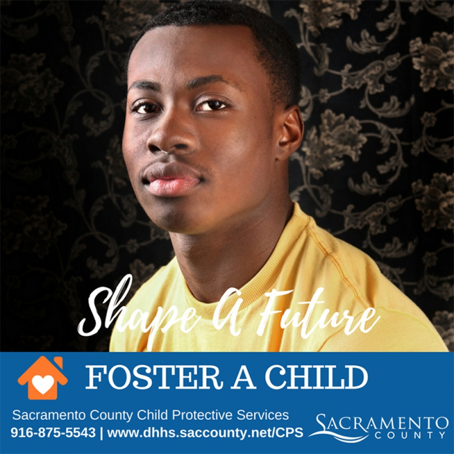 A Foster Child Needs You | Become a Resource Parent