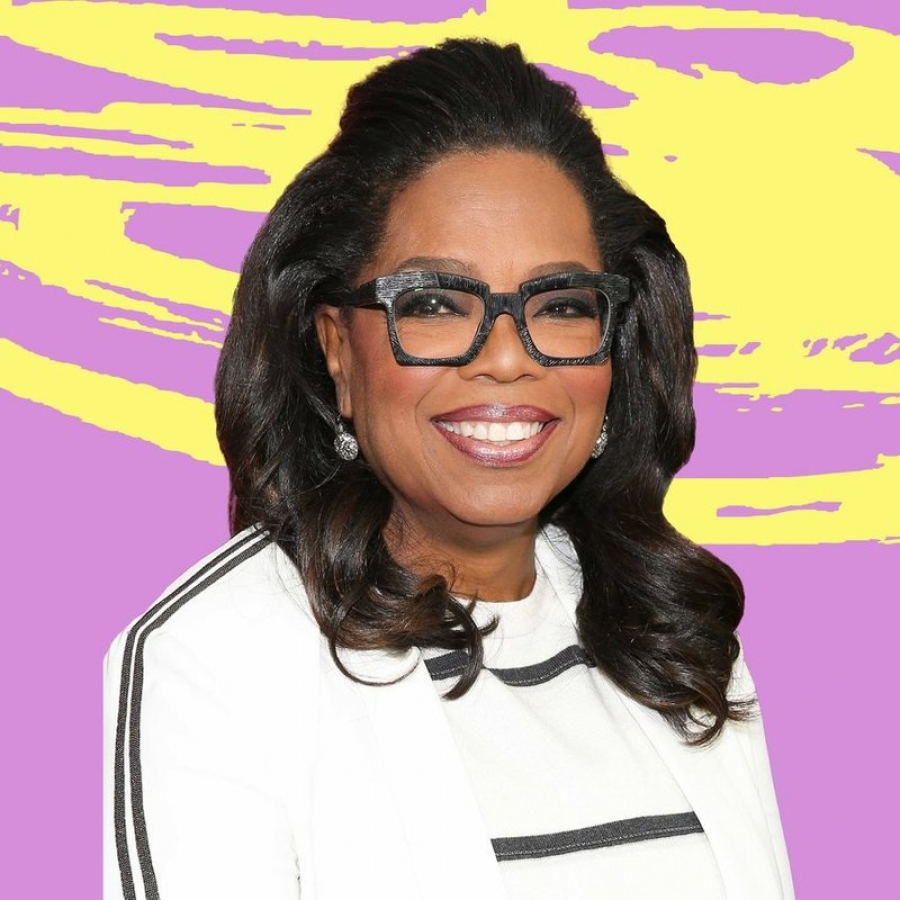 'CBS This Morning' Is 'Begging' Oprah To Come Fill In For Charlie Rose