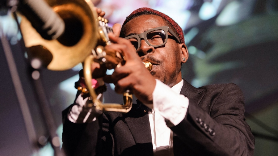 Roy Hargrove, Grammy-Winning Jazz Trumpeter, Dies At 49