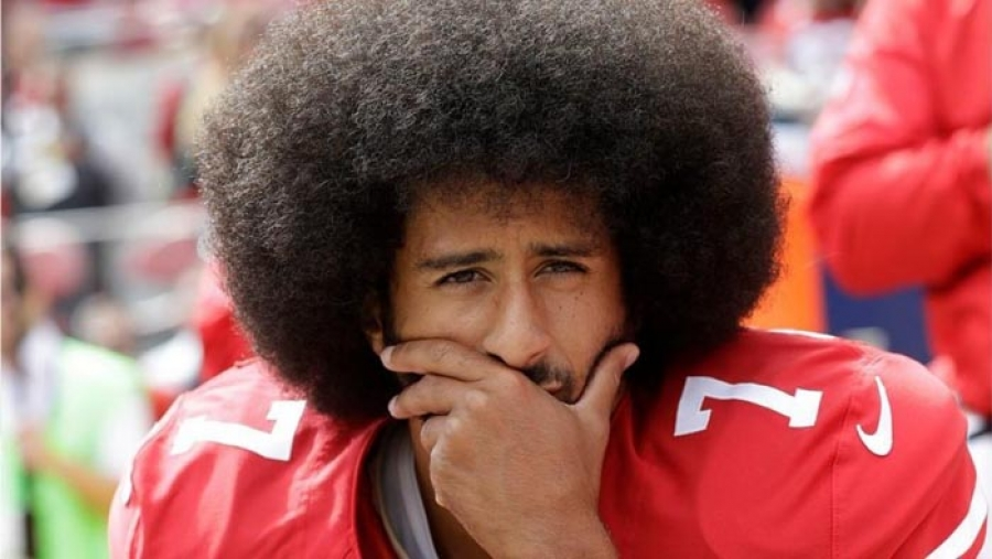 Low settlement makes it far less likely Kaepernick ever plays in NFL again