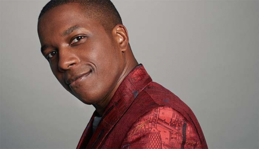 Original! Hamilton's Leslie Odom, Jr Hits The Stage With The San Francisco Symphony July 20 & 21