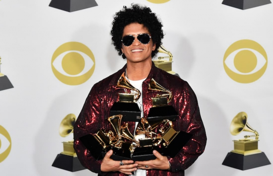 Celebrities Defend Bruno Mars Over 'Cultural Appropriation' Claims
