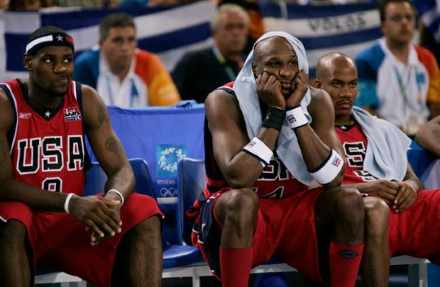 Ex-NBA star Lamar Odom admits to using prosthetic penis to cheat Olympic drug test