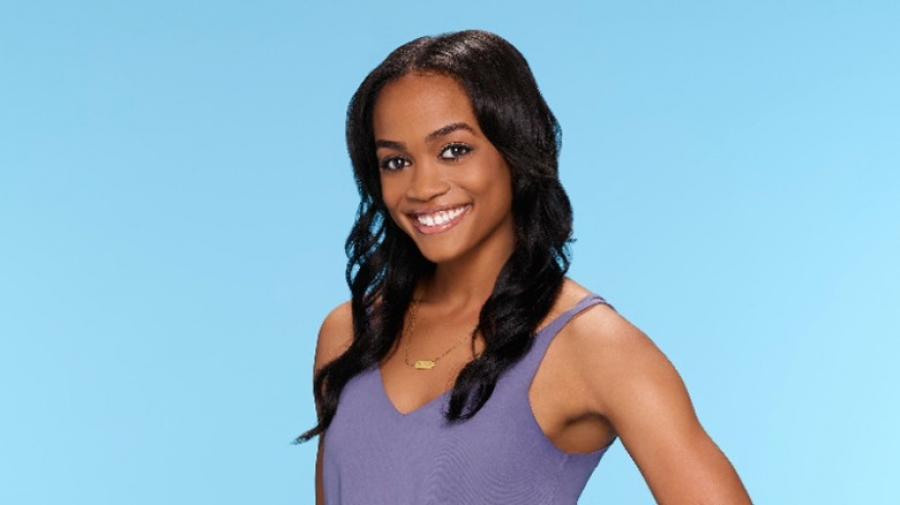 "First look at the first black ""Bachelorette"""