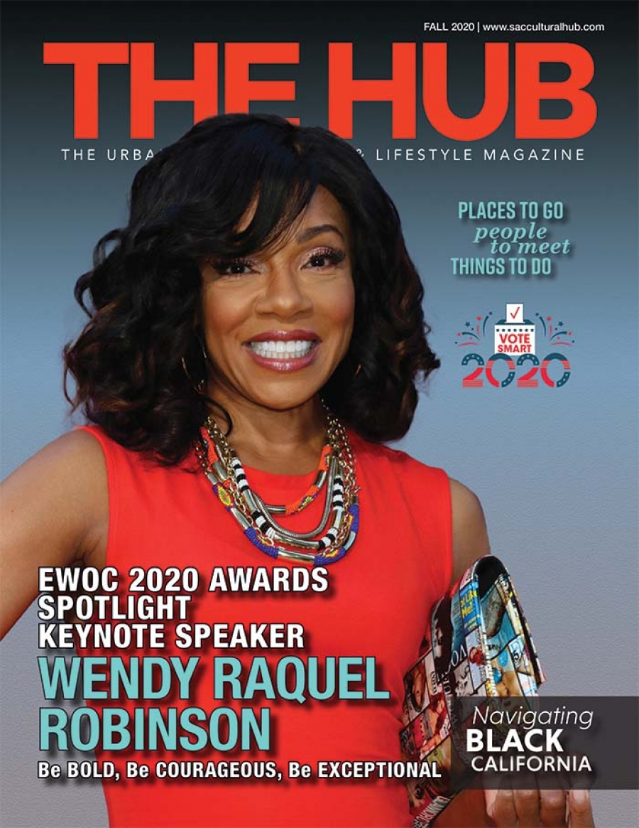 UPDATE: The Fall 2020 issue of THE HUB Magazine is now available online