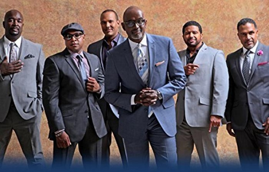 "HUB EXCLUSIVE: Legendary Vocal Ensemble Take 6 Releases Brilliant New Album of ""Iconic"" Songs"