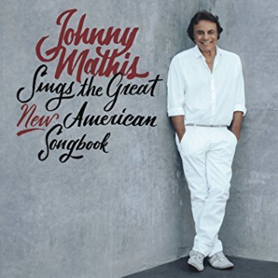 Johnny Mathis, Babyface Collaborate On Brilliant New Album